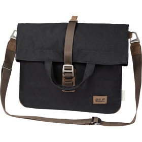 Jack Wolfskin Soho Ride Bag black